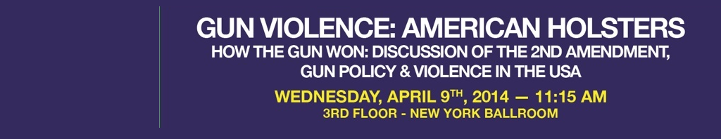 National Action Network (Gun Violence:American Holsters)