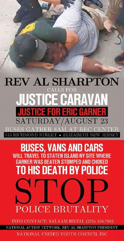 Justice Caravan