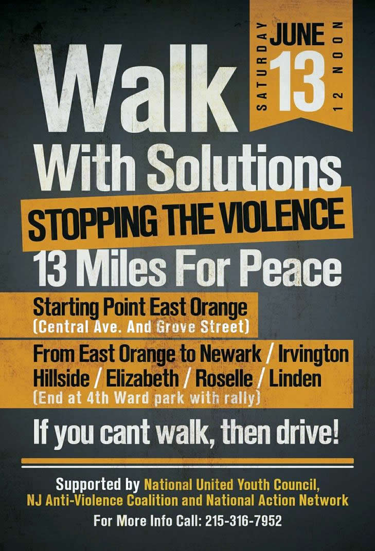 Walk With Solutions
